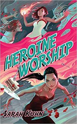 heroine worship